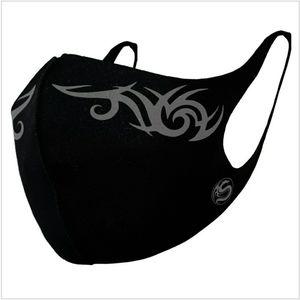 TRIBAL MASK- Premium Cotton Face Mask Adjustable